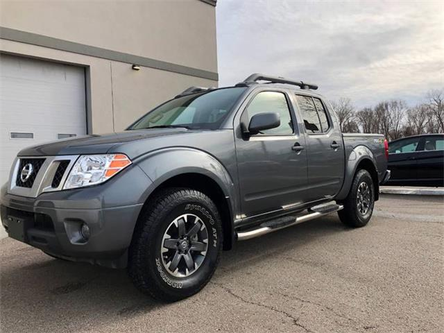 Picture of '17 Nissan Frontier Offered by  - PHRE