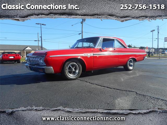 Picture of '64 Plymouth Fury - $29,995.00 - PHRH
