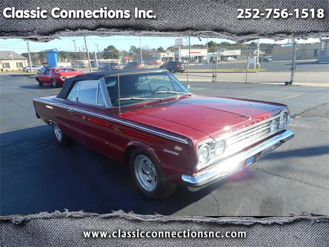 Picture of Classic 1967 Belvedere located in Greenville North Carolina Offered by  - PHRI