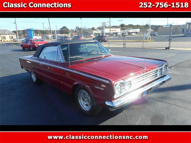 Picture of Classic '67 Plymouth Belvedere - $24,995.00 Offered by  - PHRI