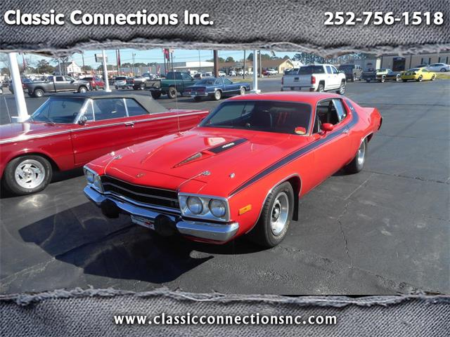 Picture of Classic '73 Plymouth Road Runner - $29,995.00 Offered by  - PHRP