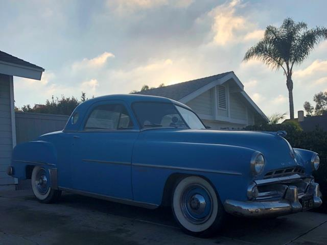 Picture of 1951 Business Coupe Offered by  - PB7Z