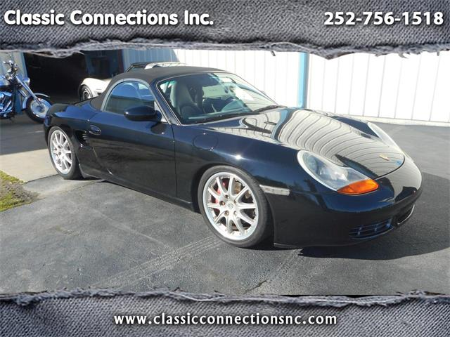 Picture of 2001 Porsche Boxster located in North Carolina - $9,995.00 Offered by  - PHRQ