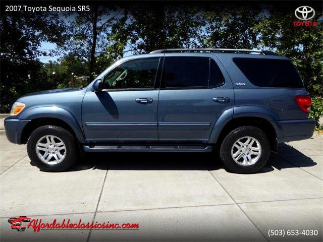 Picture of '07 Toyota SR5 located in Oregon Offered by  - PHRR