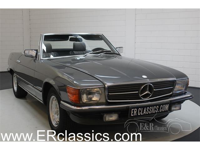 Picture of '82 280SL located in - Keine Angabe - - $37,150.00 - PHRW