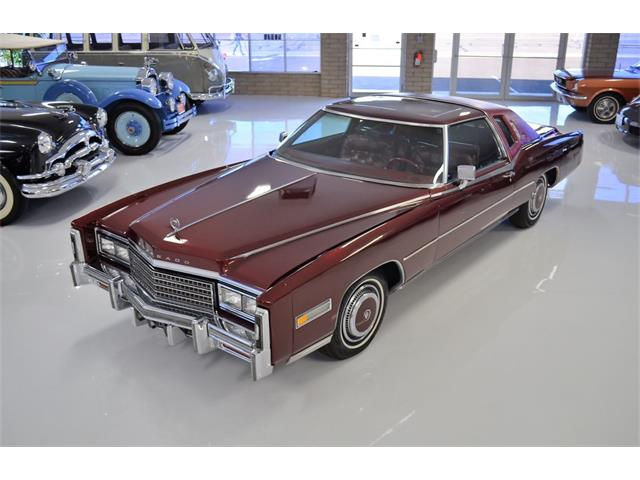 Picture of 1978 Eldorado Biarritz - $15,800.00 Offered by  - PHS0