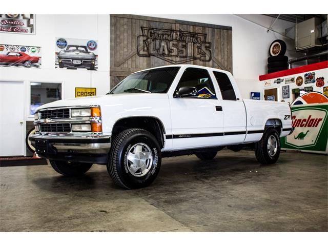 Picture of 1996 Chevrolet Silverado - $16,990.00 - PHSE