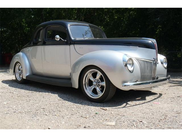 Picture of Classic '40 Standard located in Waco Texas Offered by  - PHSF
