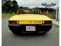 Picture of Classic 1973 Porsche 914 located in Beverly Massachusetts Offered by Legendary Motors LLC - PHSG