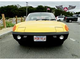 Picture of '73 914 located in Massachusetts - $98,500.00 Offered by Legendary Motors LLC - PHSG