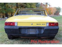 Picture of Classic '73 Porsche 914 - $98,500.00 - PHSG