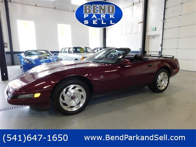 Picture of '93 Corvette - $11,995.00 Offered by  - PHSJ