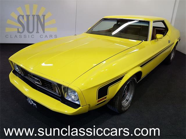 Picture of Classic 1973 Ford Mustang located in noord Brabant - $16,850.00 - PHSP