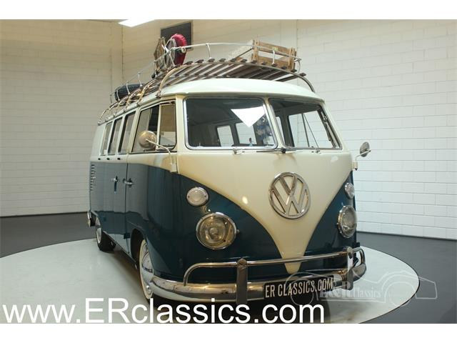 Picture of '66 Type 1 located in Waalwijk - Keine Angabe - Offered by  - PHST