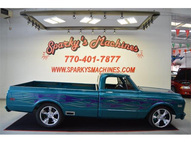 Picture of '70 C10 - PHT0