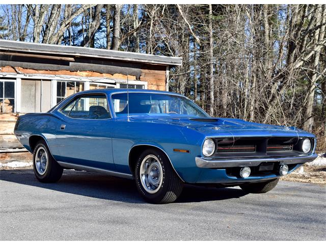 Picture of '70 Plymouth Cuda - PHT1