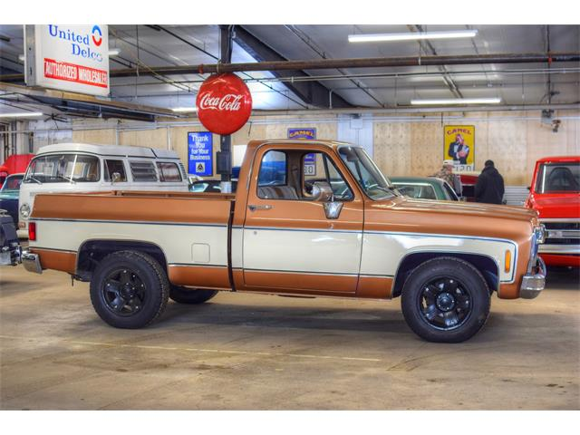 Picture of '80 Pickup - PHT2