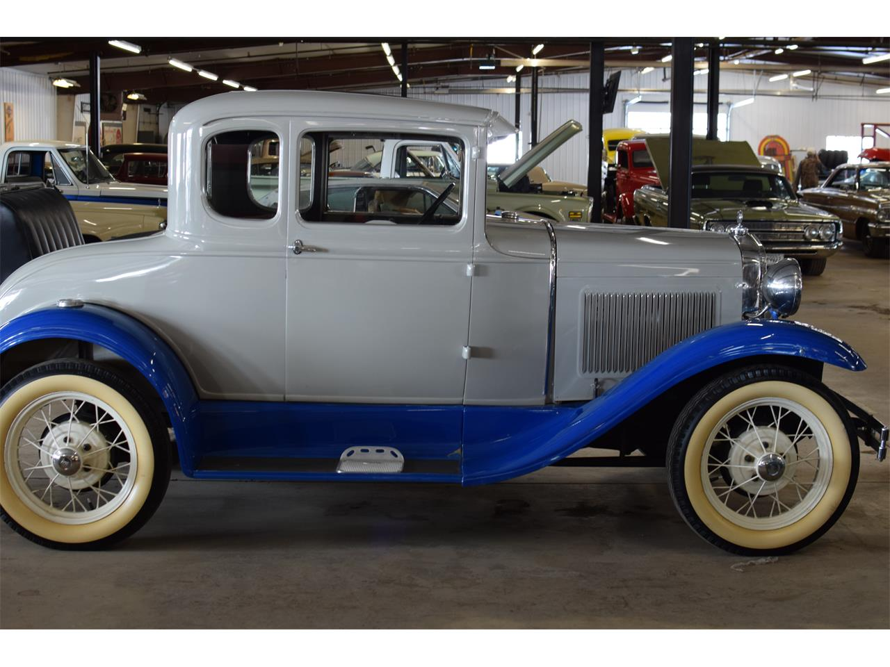 Large Picture of '30 Model A - PHT3