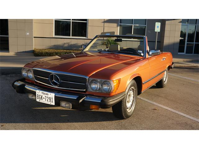 Classic Mercedes For Sale >> Classic Mercedes Benz For Sale On Classiccars Com