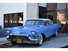 Picture of 1957 Cadillac Coupe DeVille located in California - $32,900.00 - PHT5