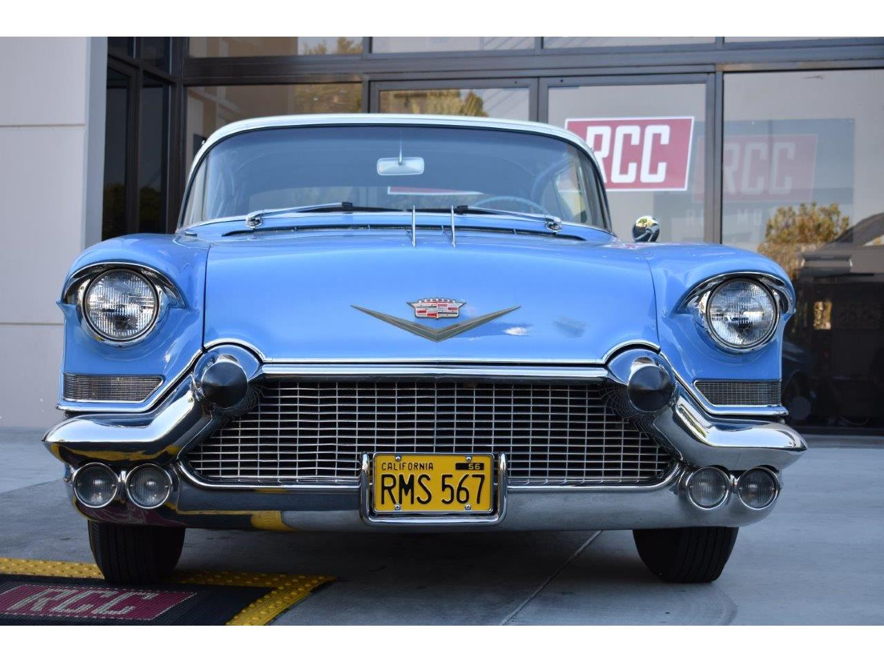 Large Picture of Classic 1957 Coupe DeVille located in California - $32,900.00 - PHT5