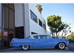 Picture of Classic '57 Cadillac Coupe DeVille located in Irvine California - $32,900.00 - PHT5