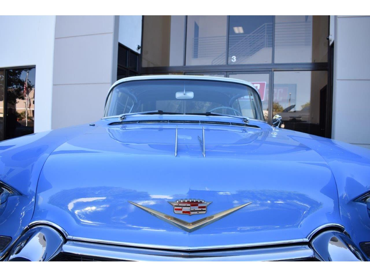 Large Picture of Classic '57 Cadillac Coupe DeVille - PHT5