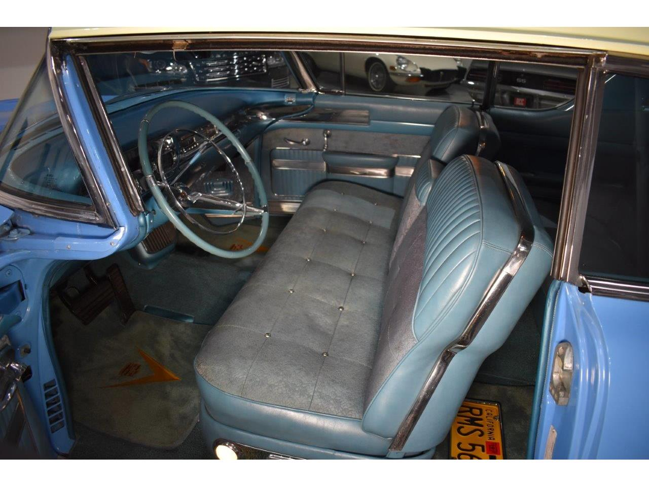 Large Picture of '57 Coupe DeVille - PHT5