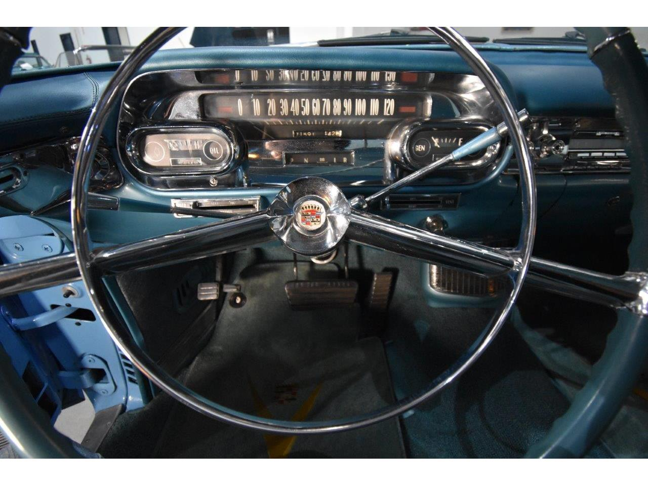 Large Picture of Classic '57 Cadillac Coupe DeVille located in California - $32,900.00 Offered by Radwan Classic Cars - PHT5