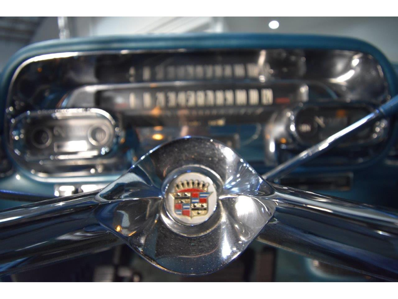 Large Picture of 1957 Cadillac Coupe DeVille - $32,900.00 Offered by Radwan Classic Cars - PHT5