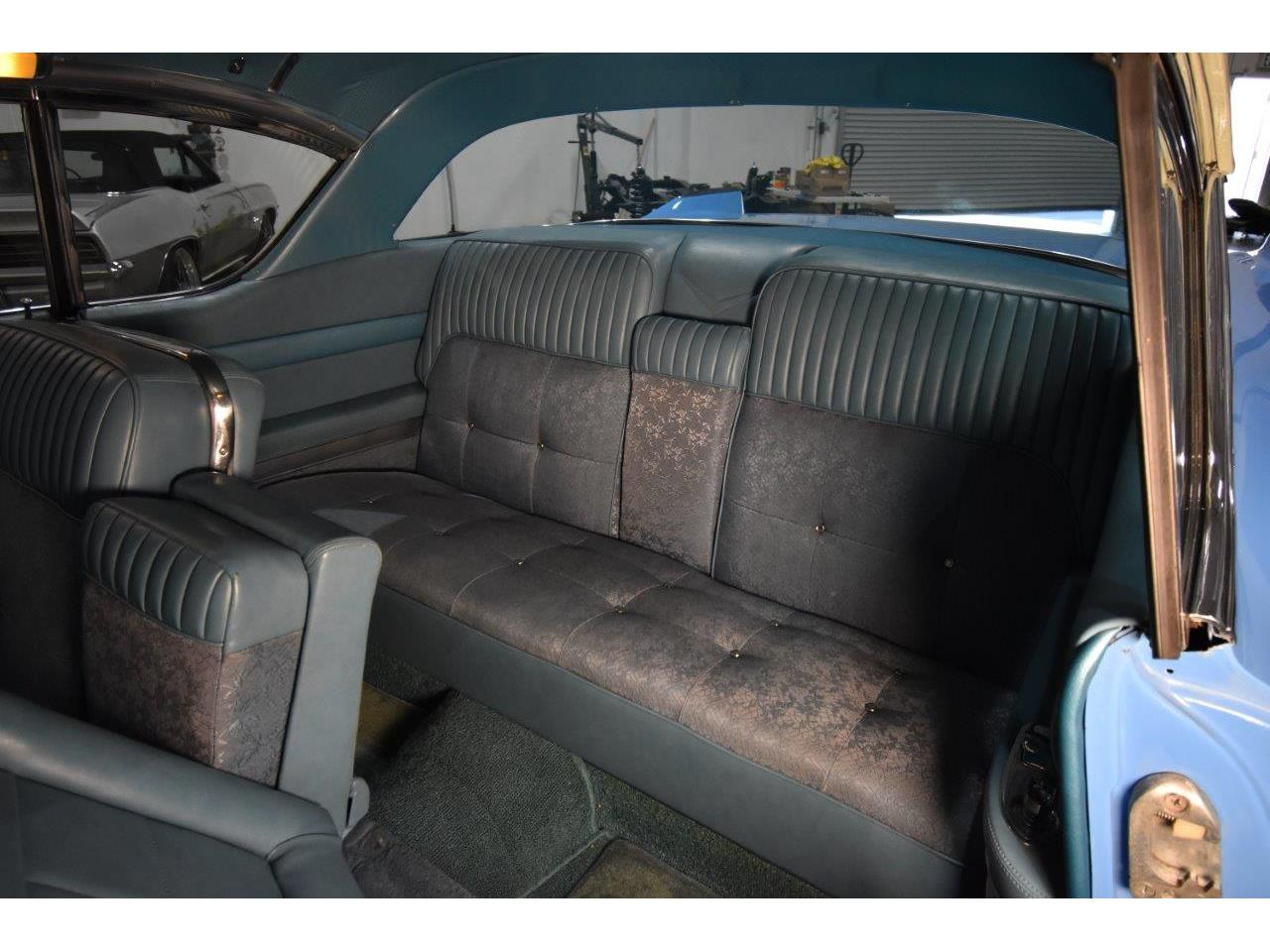Large Picture of '57 Cadillac Coupe DeVille located in Irvine California - $32,900.00 Offered by Radwan Classic Cars - PHT5