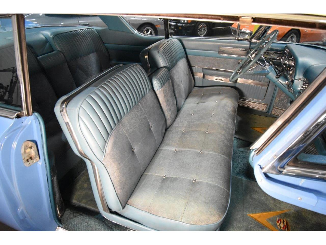 Large Picture of 1957 Cadillac Coupe DeVille located in Irvine California - $32,900.00 Offered by Radwan Classic Cars - PHT5