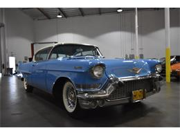 Picture of Classic 1957 Coupe DeVille - PHT5