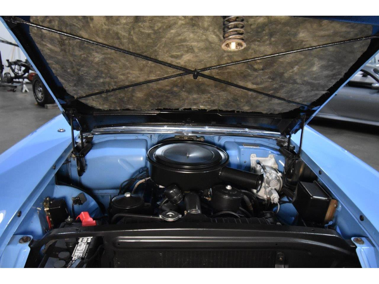 Large Picture of Classic 1957 Cadillac Coupe DeVille - $32,900.00 - PHT5