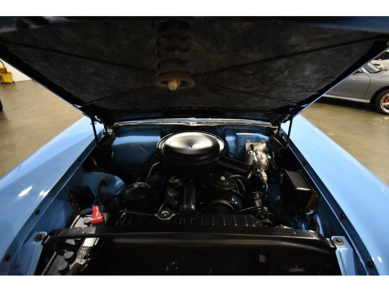 Large Picture of Classic '57 Coupe DeVille located in Irvine California - PHT5
