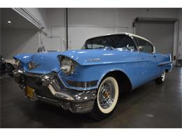 Picture of 1957 Cadillac Coupe DeVille - PHT5