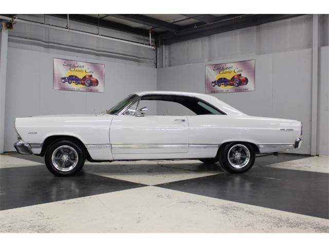 Picture of Classic '67 Fairlane 500 Offered by  - PHT6