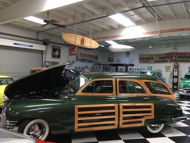 Picture of '48 Woody Wagon located in California - PB85