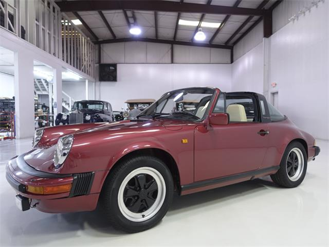 Picture of 1983 Porsche 911SC - $69,900.00 Offered by  - PHTF