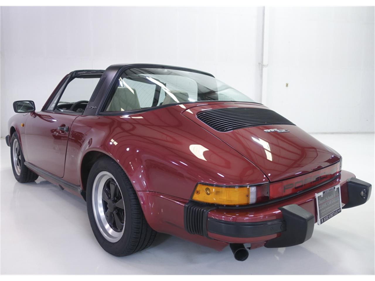 Large Picture of '83 911SC - PHTF