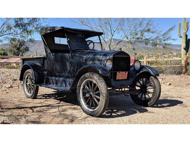Picture of '26 Ford Model T - $12,900.00 - PHTN