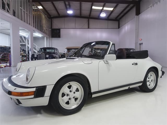 Picture of 1986 Porsche 911 Carrera - $49,900.00 Offered by  - PHTP