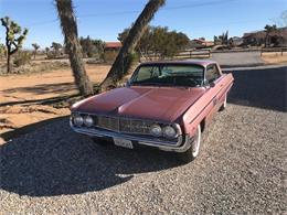 Picture of Classic 1962 Oldsmobile 98 located in California Auction Vehicle Offered by McCormick's Collector Car Auctions - PB88