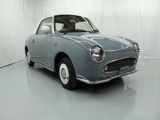 Picture of 1991 Nissan Figaro - $18,946.00 - PHUE