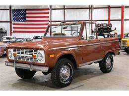 Picture of '77 Bronco located in Kentwood Michigan Offered by GR Auto Gallery - PHUG