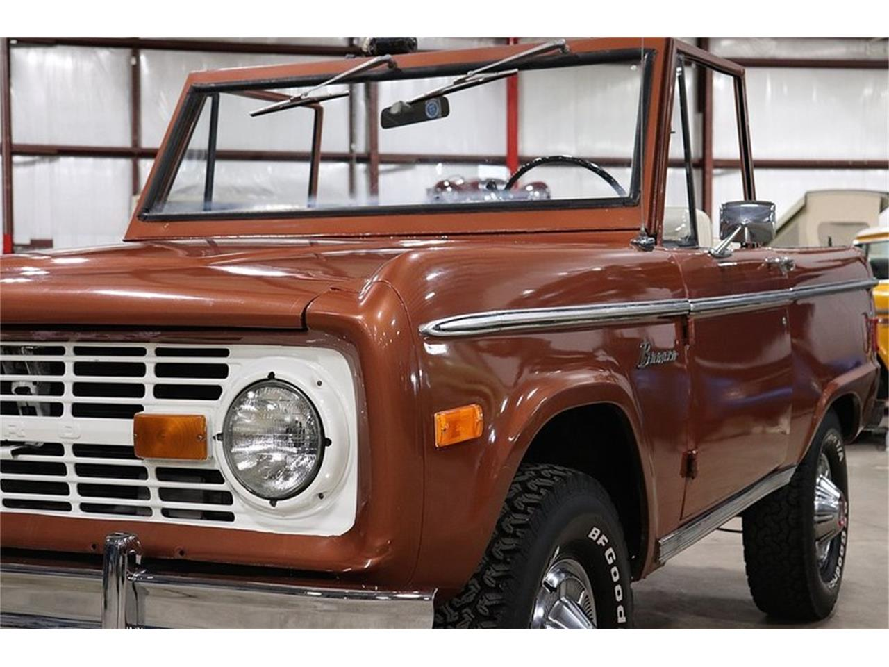 Large Picture of 1977 Bronco Offered by GR Auto Gallery - PHUG