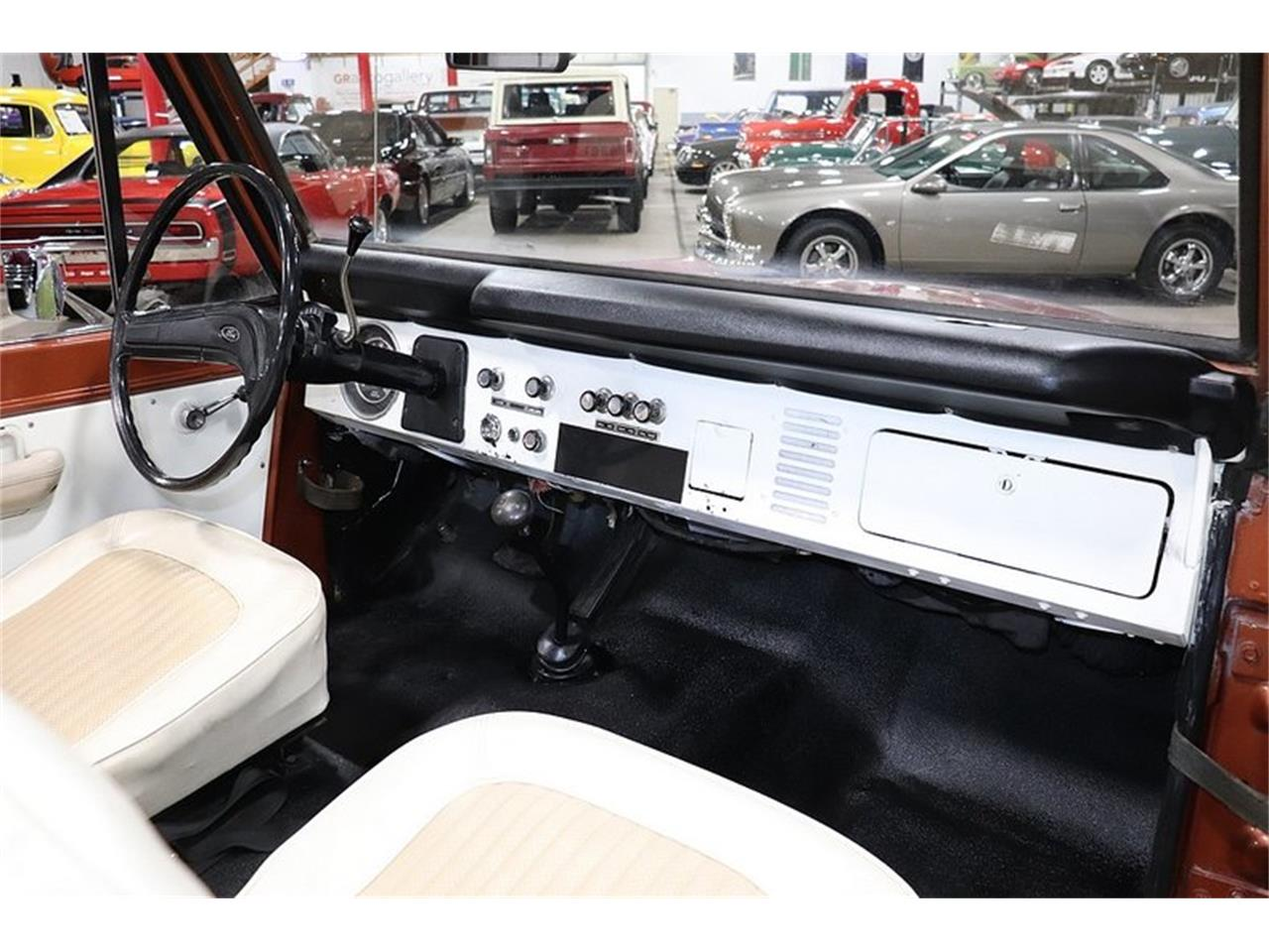 Large Picture of 1977 Ford Bronco - PHUG