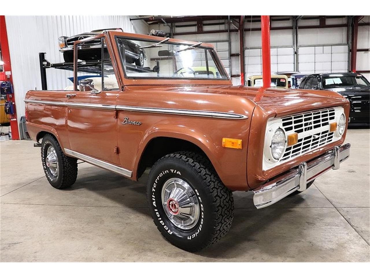 Large Picture of '77 Ford Bronco - $34,900.00 - PHUG