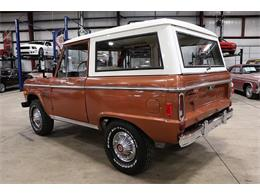 Picture of '77 Bronco located in Michigan Offered by GR Auto Gallery - PHUG
