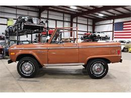 Picture of '77 Ford Bronco - $34,900.00 Offered by GR Auto Gallery - PHUG